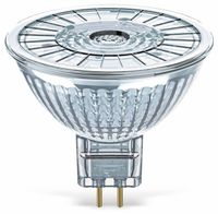 Vorschau: LED-Lampe OSRAM Star 4052899957763, GU5,3, EEK: A+, 4,6 W, 350 lm, 4000 K
