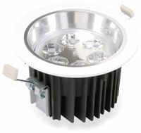 Vorschau: LED-Einbauleuchte TOSHIBA E-CORE LED DOWNLIGHT 3000, EEK: A, weiß
