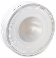 Vorschau: LED-Lampe TOSHIBA LEV162324M827TE, GH76p-2, EEK: A, 24 W, 1190 lm, 2700 K
