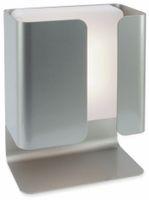 Vorschau: Tischleuchte PHILIPS Novum, EEK: A+, 4,5 W, 340 lm, silber