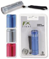 Vorschau: LED-Taschenlampe