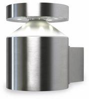 Vorschau: LED-Leuchte, OSRAM ENDURA STYLE Cylinder Wall, EEK: A, 6W, 360lm, Edelstahl