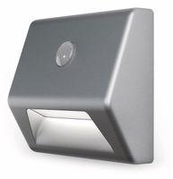 Vorschau: LED-Nachtlicht OSRAM NIGHTLUX Stair, mit Bewegungssensor, silber