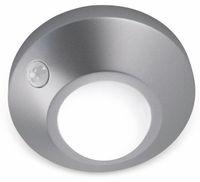 Vorschau: LED-Decken Nachtlicht OSRAM NIGHTLUX Ceiling, mit Bewegungssensor, silber