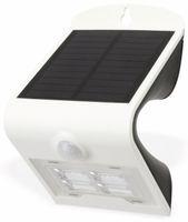 Vorschau: Solar-LED Wandleuchte BRIGHT mit Sensor, 2W, weiß