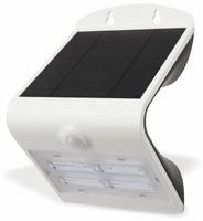 Vorschau: Solar-LED Wandleuchte BRIGHTER mit Sensor, 3,2W, weiß