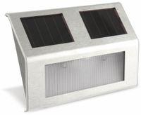 Vorschau: LED Solarstrahler ungeprüfte Retourenware, 2er-Set