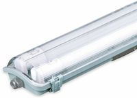 Vorschau: LED-Feuchtraum-Wannenleuchte ,V-TAC VT-12023 (6399) EEK: A+, 2x 18 W, 6400K