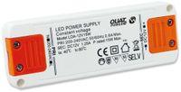 Vorschau: LED-Schaltnetzteil QUATPOWER LN 12V15W, 12 V-, 15 W
