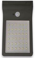 Vorschau: LED-Solar-Außen Leuchte MÜLLER LICHT 21000005, 36 LEDs, PIR, schwarz
