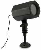 Vorschau: Laser-Projektor GRUNDIG 06703, 230V~, schwarz