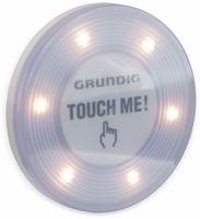 Vorschau: LED-Touch Leuchte GRUNDIG, batteriebetrieb, 125 mm