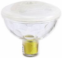 Vorschau: Unterwasserleuchte 4 LEDs batteriebetrieben