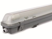 Vorschau: LED-Feuchtraum-Wannenleuchte AQUA-PROMO, EEK: A+, 10 W, 850 lm