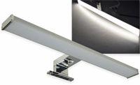 """Vorschau: LED Spiegelleuchte """"Banho 8W"""", EEK: A+, 230V, 8W, 640lm, 400 mm, 4000K"""