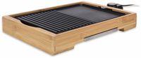 Vorschau: Bambus Grillplatte TRISTAR BP-2640, 2000 W