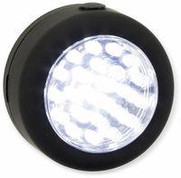 Vorschau: LED-Arbeitsleuchte, TR-AL24-LED5, schwarz, 2 Stück