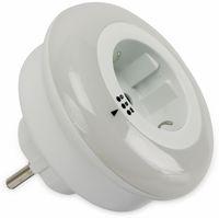 Vorschau: LED-Nachtlicht mit Dämmerungsautomatik, Filmer, 20.865