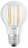 Vorschau: LED-Lampe OSRAM Retrofit Classic, E27, EEK: A++, 8 W, 1055 lm, 4000 K