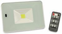 Vorschau: LED-Fluter mit Bewegungsmelder,679G, 20W, weiß