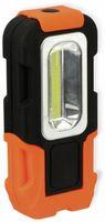 Vorschau: LED-Arbeitsleuchte DAYLITE MY-52023 SEESAW orange/schwarz