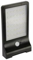 Vorschau: LED Solar-Außenleuchte DAYLITE WTT-1012, 36 LEDs, PIR, schwarz