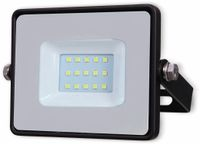 Vorschau: LED-Flutlichtstrahler V-TAC VT-10 (424), EEK: A, 10 W, 800lm, 3000K