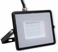 Vorschau: LED-Flutlichtstrahler V-TAC VT-30 (402), EEK: A, 30 W, 2400 lm, 6500K