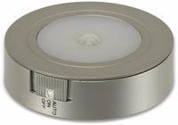 Vorschau: LED-Unterbauleuchte DAYLITE PIR07, Silber, Deckenmontage