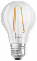 Vorschau: LED-Lampe BELLALUX CLASSIC, E27, EEK: A++, 7 W, 806 lm, 2700 K