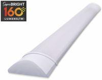 Vorschau: LED-Deckenleuchte, V-TAC 8338 (6494) EEK: A++, 38 W, 6080 lm, 4000 K, 1500 mm