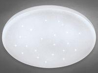 Vorschau: LED-Deckenleuchte FRANIA-S, EEK: A+,7,4W, 900 lm, 3000K, Kristalleffekt