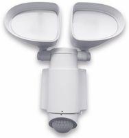 Vorschau: Solar LED-Fluter MÜLLER LICHT, mit Bewegungsmelder, 6 W, 400 lm, 6500 K, weiß