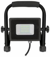 Vorschau: LED-Baustrahler MÜLLER LICHT 21600021, 30 W, 2100 lm, 6500 K, IP65