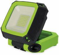 Vorschau: LED-Arbeitsleuchte LUCECO LWR7G65-01, 7,5W, 750 lm, 6000mAh