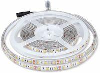 Vorschau: LED-Strip VT-5050 (2149), 300 LEDs, 5 m, 12V, IP 65, 3000 K