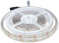 Vorschau: LED-Strip VT-5050 (2150), 300 LEDs, 5 m, 12V, IP 65, 4500 K