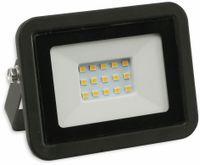 Vorschau: LED-Fluter DAYLITE D-101E-WW, EEK: A+, 10 W, 900 lm, 3000 K
