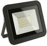 Vorschau: LED-Fluter DAYLITE D-301E-WW, EEK: A+, 30 W, 2700 lm, 3000 K