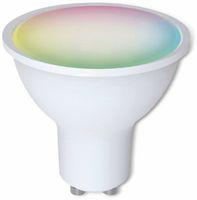 Vorschau: LED-Lampe DENVER SHL-450, 3 Stück, GU10, 300 lm, EEK A+, Reflektor, RGB