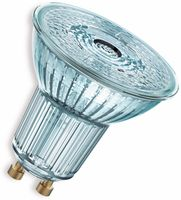 Vorschau: 5er Set LED-Lampe, OSRAM, GU10, A++, 2,60 W, 230 lm, 4000 K