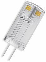 Vorschau: 3er Set LED-Lampe, OSRAM, G4, A++, 0,90 W, 100 lm, 2700 K
