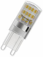 Vorschau: 3er Set LED-Lampe, OSRAM, G9, A++, 1,90 W, 200 lm, 2700 K