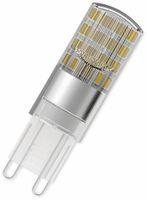 Vorschau: 3er Set LED-Lampe, OSRAM, G9, A++, 2,60 W, 320 lm, 2700 K