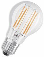 Vorschau: LED-Lampe, OSRAM, E27, A++, 9,00 W, 1055 lm, 2700 K