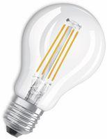 Vorschau: LED-Lampe, OSRAM, E27, A++, 6,00 W, 806 lm, 2700 K