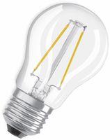 Vorschau: LED-Lampe, OSRAM, E27, A++, 4,00 W, 470 lm, 2700 K