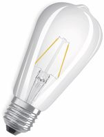 Vorschau: LED-Lampe, OSRAM, E27, A++, 2,50 W, 250 lm, 2700 K
