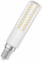 Vorschau: LED-Lampe, OSRAM, E14, A+, 7,50 W, 806 lm, 2700 K