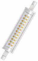 Vorschau: LED-Lampe, OSRAM, R7s, A++, 11,00 W, 1521 lm, 2700 K